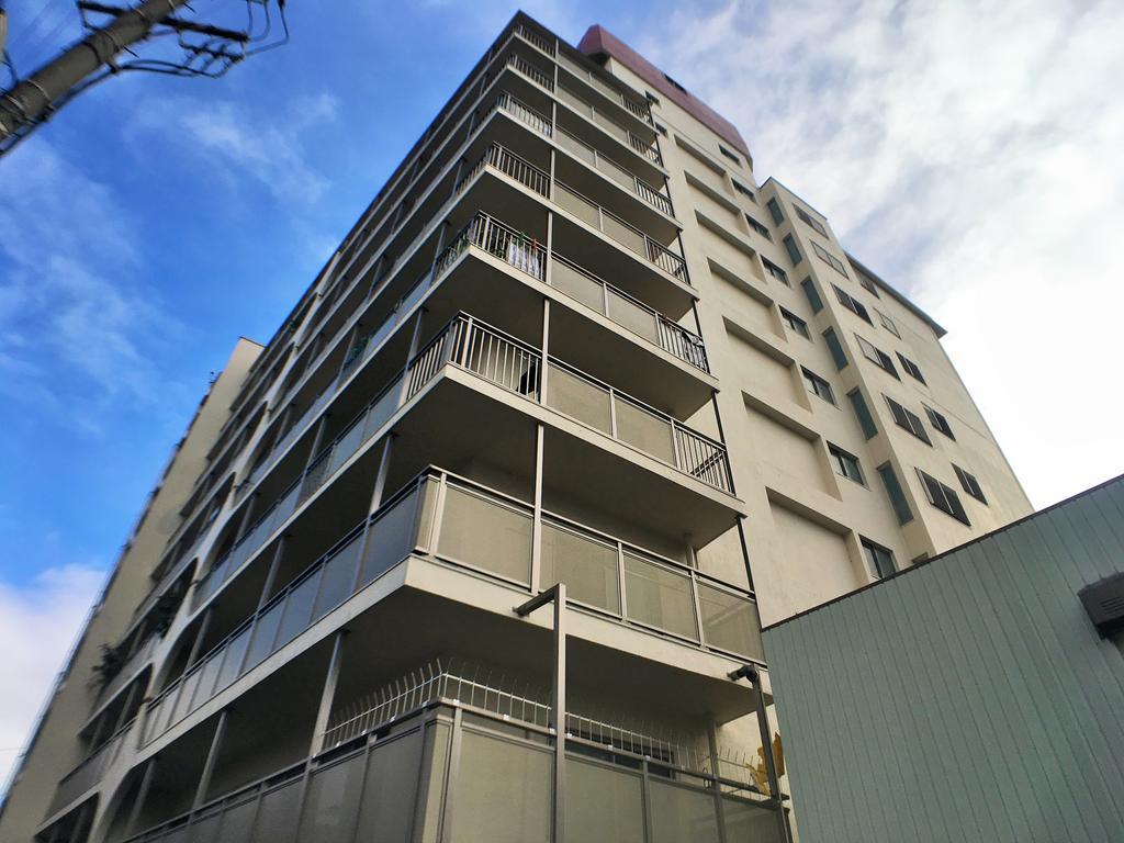 徳川ハイツ 305