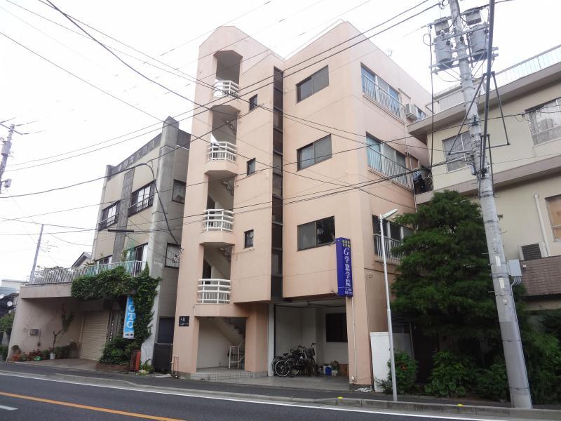 南伊東駅 3.5万円
