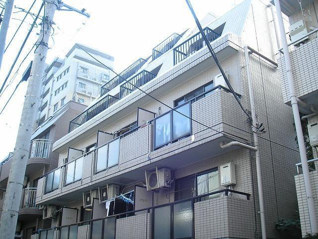 大山駅 0.6万円