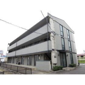 三河塩津駅 3.3万円