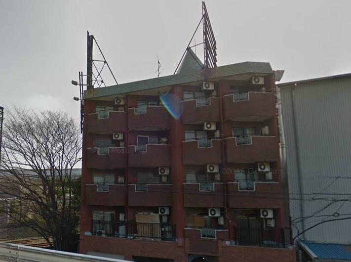 津守駅 2.9万円