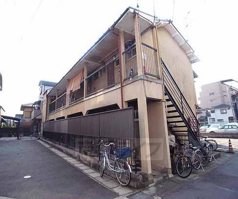 椥辻駅 1.6万円