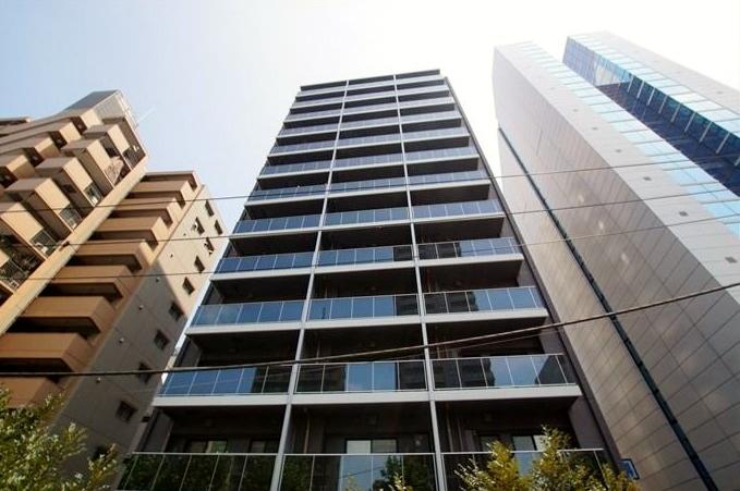 ザ・パークハウスアーバンス東五反田 7階住戸