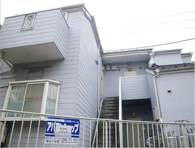 山手駅 3.5万円