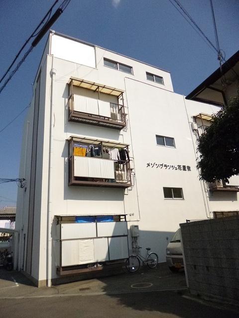 雲雀丘花屋敷駅 2.0万円