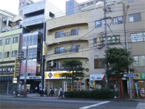 長崎大学前駅 2.3万円