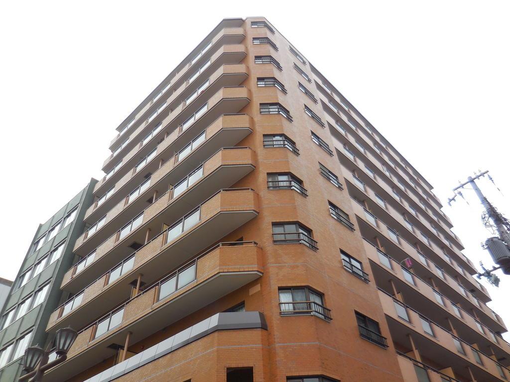 朝日プラザ湊川 5階部分 509