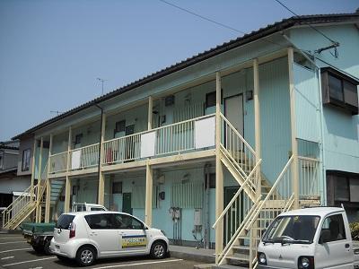 東新津駅 3.3万円