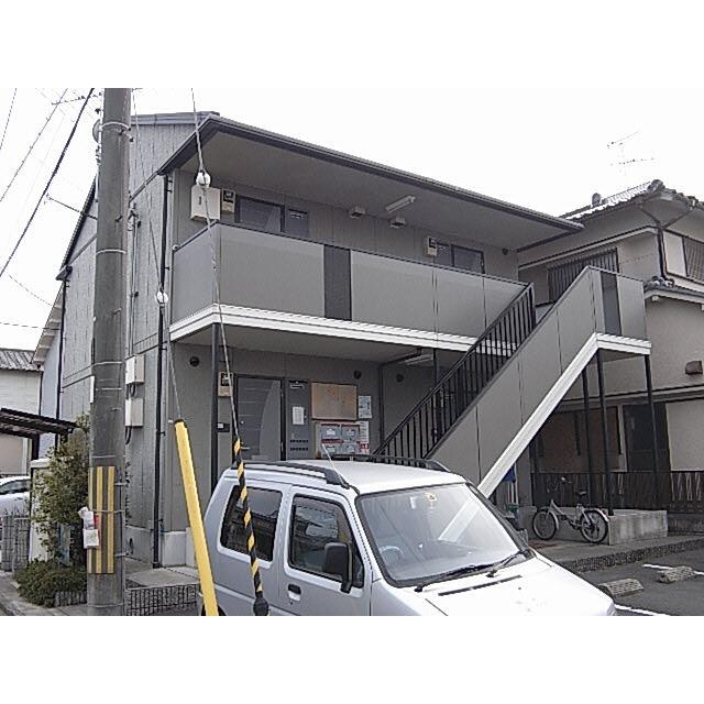 田原本駅 2.7万円