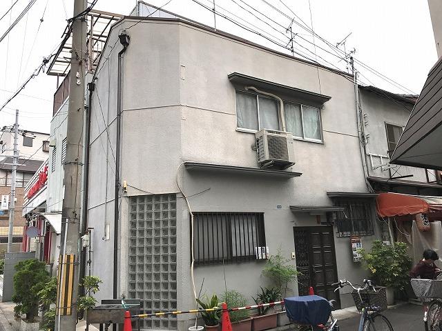 一戸建て 大阪市旭区