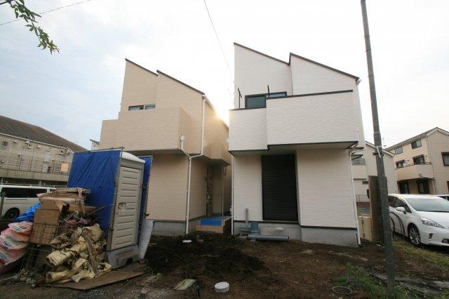 小金井市中町3丁目 新築一戸建て 1号棟