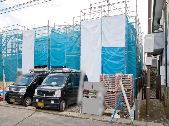 新築一戸建 吉川市きよみ野第4 全3棟 1号棟5