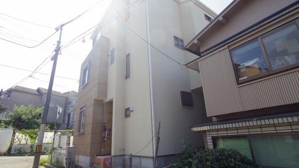 神奈川区幸ヶ谷 新築戸建 全2棟 2号棟
