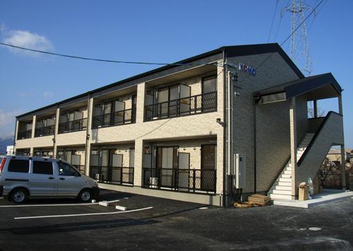 梅戸井駅 3.5万円