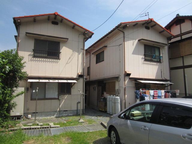 八幡浜駅 4.0万円