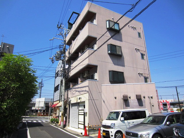 泉佐野駅 2.5万円