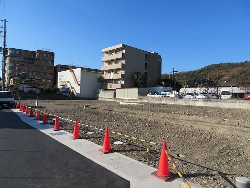 松ヶ崎小脇町4号地