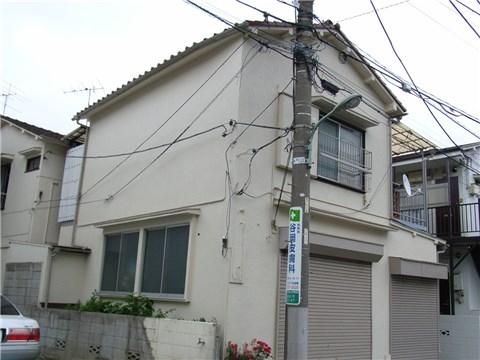 鵜の木駅 3.5万円