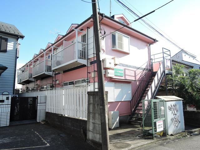 鶴間駅 1.9万円