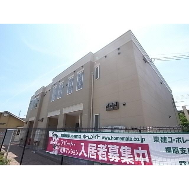越部駅 5.5万円