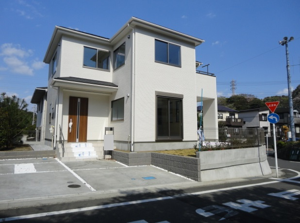 藤沢市湘南台6丁目 新築分譲住宅
