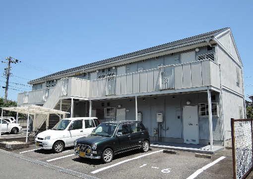 山城駅 2.8万円