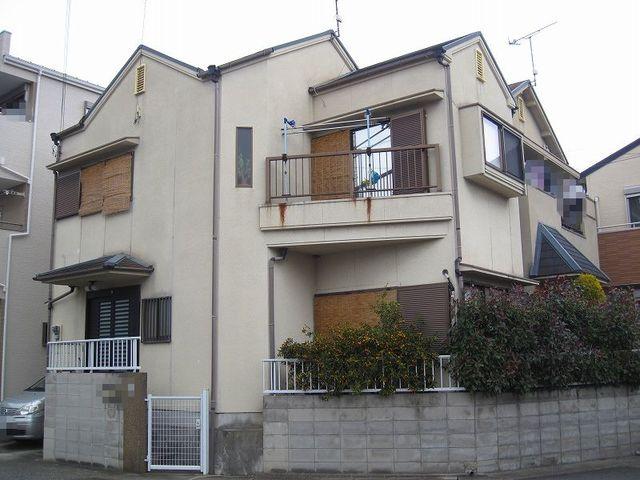 一戸建て 神戸市西区