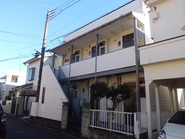 狭山ヶ丘駅 2.0万円