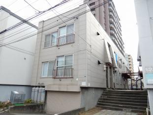西線9条旭山公園通駅 1.8万円