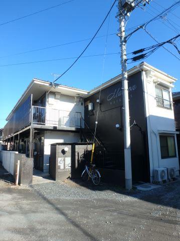 新河岸駅 2.5万円