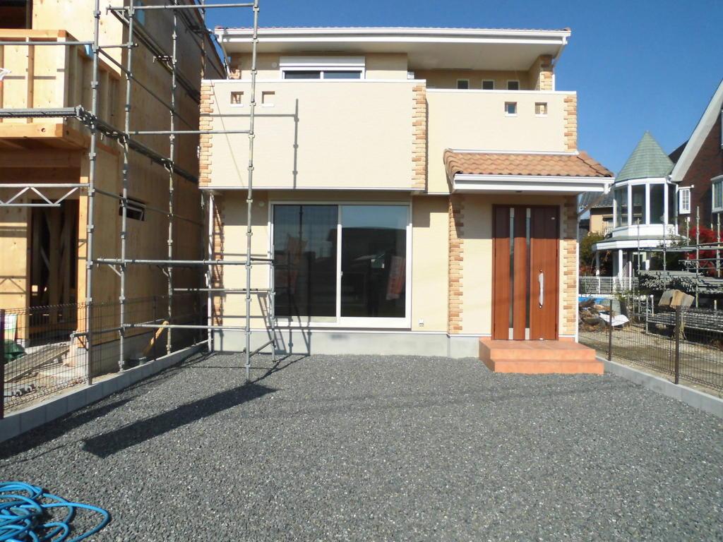 三箇 新築住宅