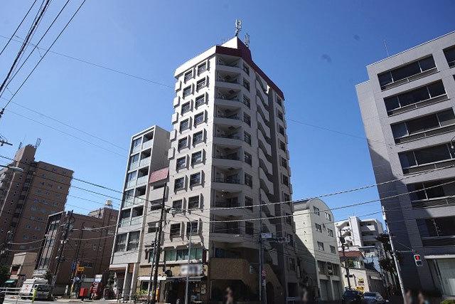 錦糸町グリーンハイツ