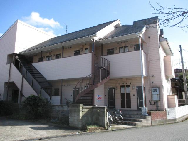 額住宅前駅 2.4万円