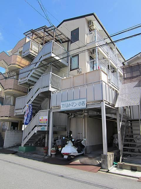 清水町駅 1.3万円