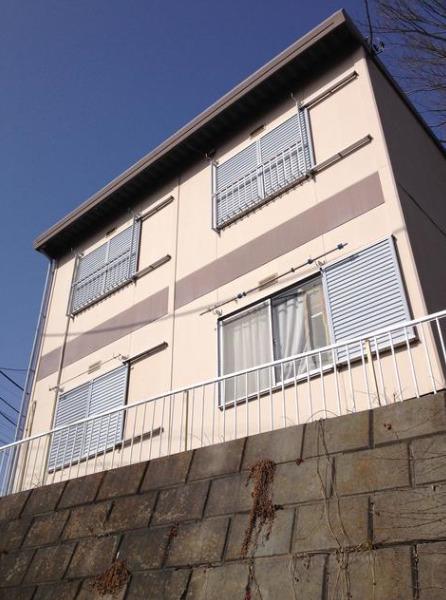 鶴川駅 1.4万円