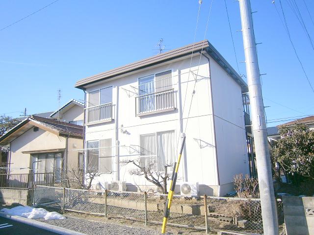 北長野駅 2.5万円