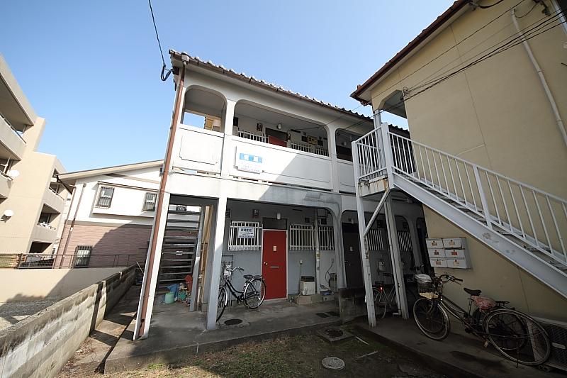唐人町駅 1.5万円