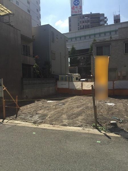 一戸建て 大阪市東成区