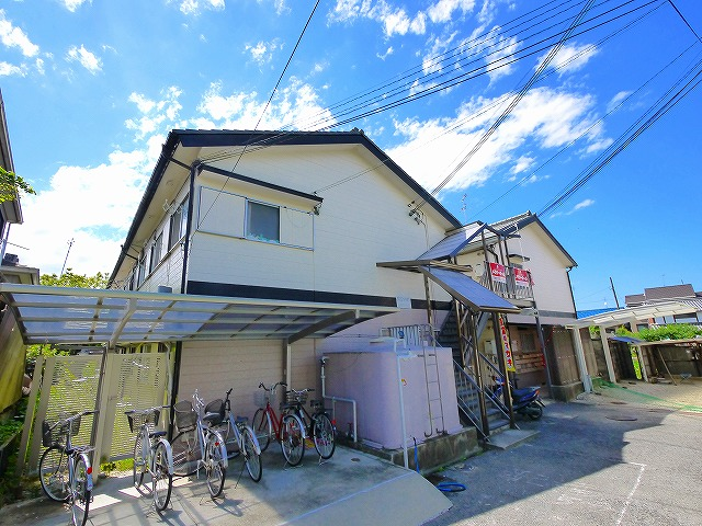 天理駅 1.8万円