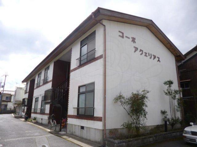 馬堀駅 4.9万円