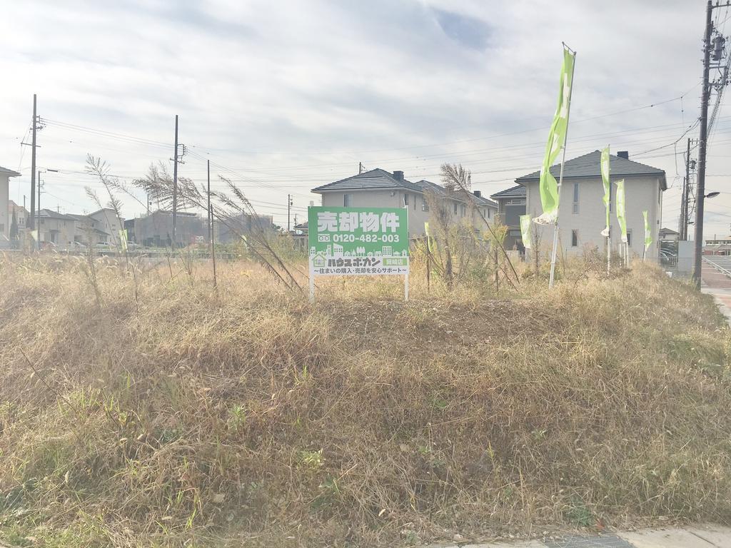 西尾市平坂吉山二丁目 全3区画 B区画
