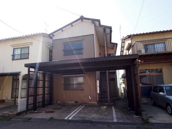 金沢駅 1.5万円