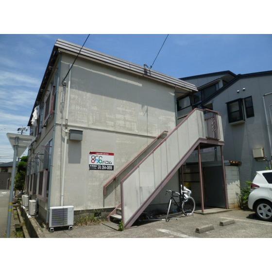 金沢駅 1.7万円