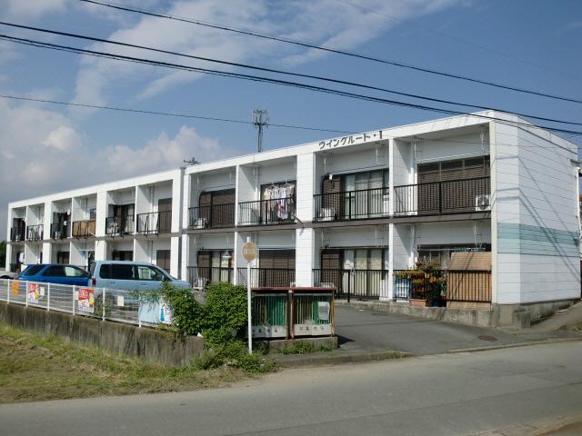 五十鈴ヶ丘駅 2.7万円