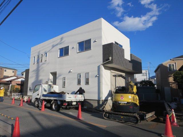 和泉中央南1丁目新築住宅