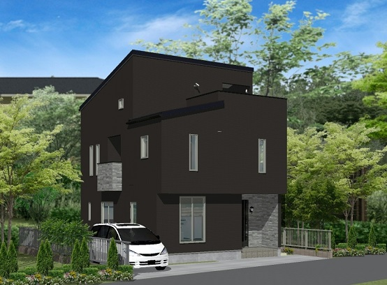 一戸建て 新潟市東区