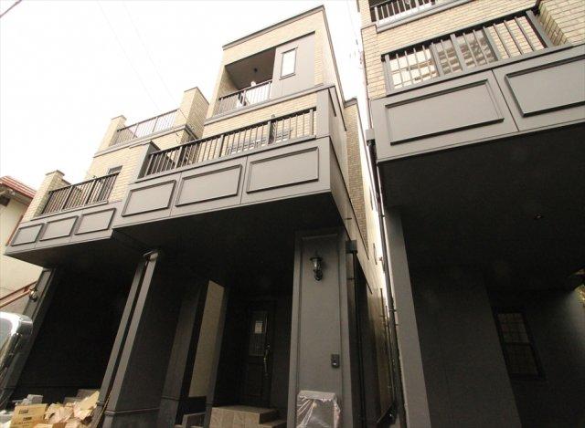 朝霞市三原3丁目 新築一戸建住宅 全3棟 B号棟