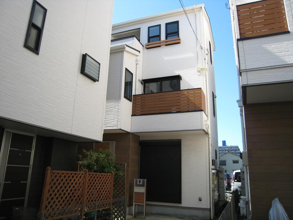 新規初公開 住環境の整った人気エリアの築浅物件