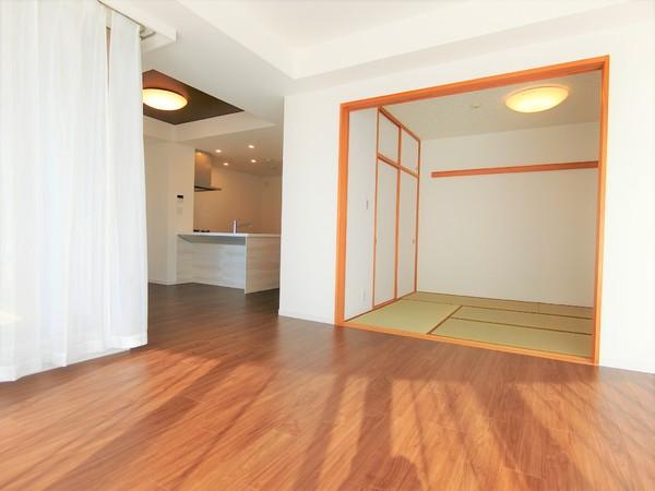 ガーデンプラザ新検見川21番館 プレンティアタワー