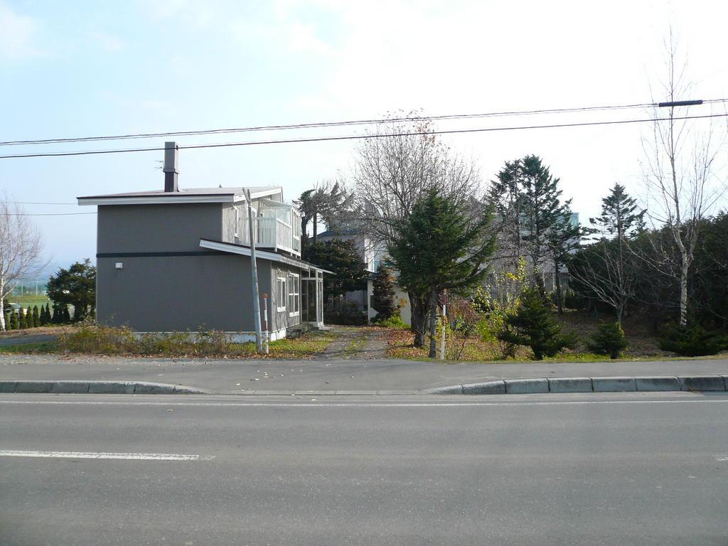 東川町494番4